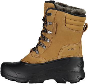 CMP Campagnolo Kinos Wmn Snow Boots WP brown