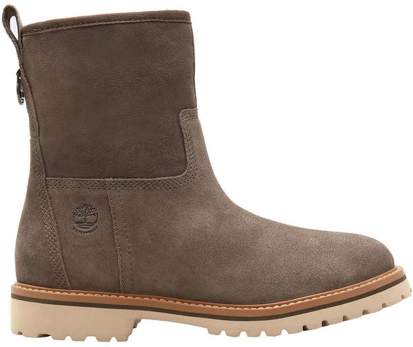 Timberland Chamonix Valley Women (A2429) grey
