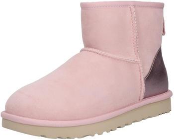 ugg-classic-ii-mini-metallic-pink-cloud