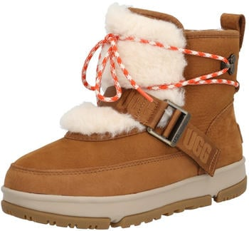 UGG Classic Weather Hiker Boot chestnut