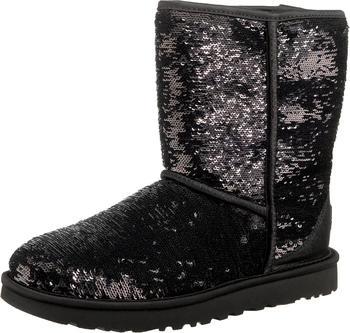 ugg-classic-short-cosmos-sequin-boot-black