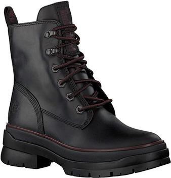 Timberland Women's Malynn EK+ WP Lace Boots black