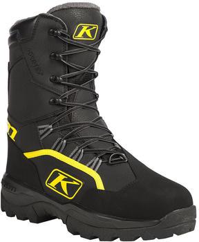 Klim Adrenaline GTX Boot schwarz (3108-002-012-000)