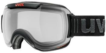 Uvex Downhill 2000 VP X black