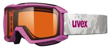 Uvex Flizz LG rose