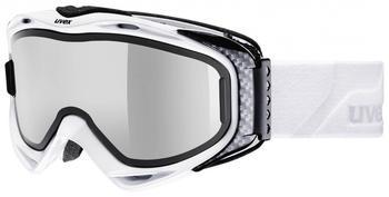 Uvex G.GL 300 TO white