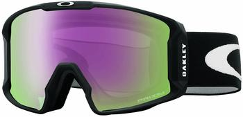 Oakley Line Miner OO7070-06 (matte black/prizm hi pink iridium)
