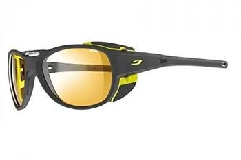 Julbo Explorer 2.0 (matt grey-yellow/Zebra
