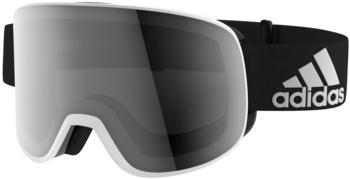 Adidas Progressor C AD81 6057 (white black matt/black mirror)