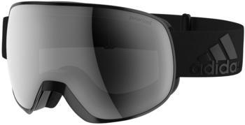 Adidas Progressor S AD82 6058 (black matt/grey polarized)