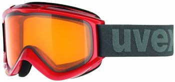 Uvex Skibrille FX