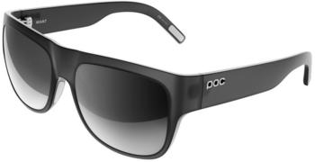 POC Want 7012-1021 (uranium black translucent/grey)