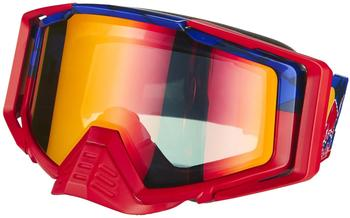 Kini Red Bull Competition Navy/Red 2017 Goggles