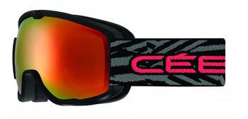 cebe-artic-cbg185-matt-black-red-orange-flash-mirror-cat-2