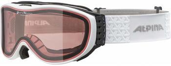 Alpina Challenge 2.0 QV A7089.7.12 white
