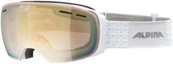 Alpina Granby QVMM A7211.7.14 (white QVM lightgold sph.)