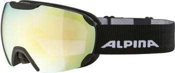 Alpina Pheos QMM A7202.8.34 black matt