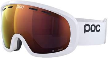 POC Fovea Mid Clarity 40408 hydrogen white/spektris orange