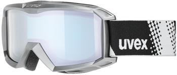 Uvex Flizz FM anthracite