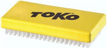 Toko Belagsbürste Nylon