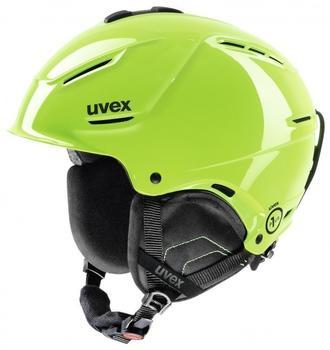 uvex-unisex-skihelm-p1us-lightgreen