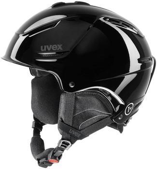 uvex-unisex-skihelm-p1us-black-shiny