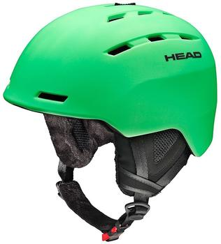 Head Varius grün