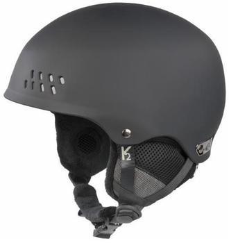 K2 Phase Pro schwarz