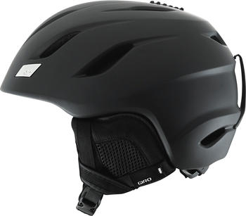 Giro Nine matte black
