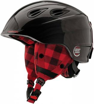 alpina-grap-20-junior-black-lumberjack