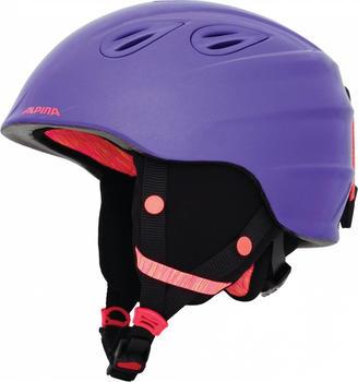 Alpina Grap 2.0 Junior royal/purple