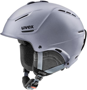 Uvex P1us 2.0 strato met mat