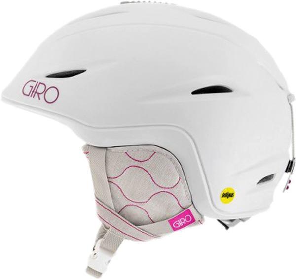 Giro Fade MIPS matte white (2017)
