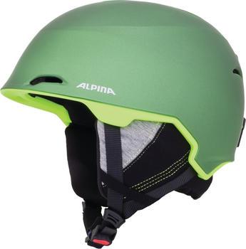 Alpina Maroi moss-green/matt