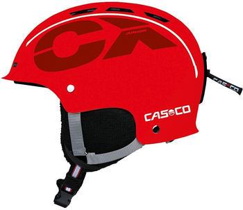 casco-cx-3-junior-red