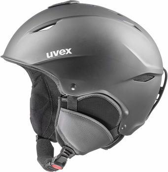 Uvex Primo black mat