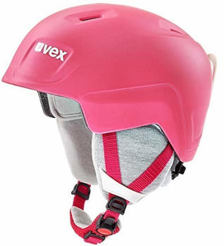 Uvex Manic Pro pink