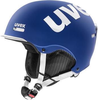 Uvex HLMT 50 cobalt/white