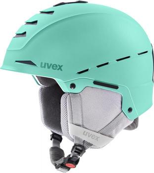 Uvex Legend mint mat