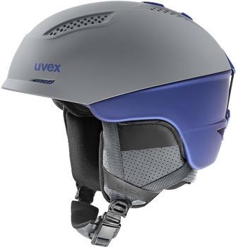 Uvex Ultra Pro grey/ink mat