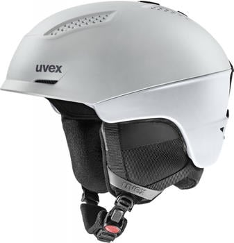 Uvex Ultra silver-black