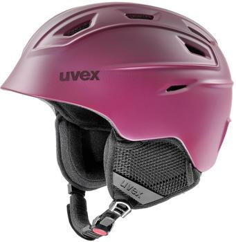 Uvex Fierce berry mat