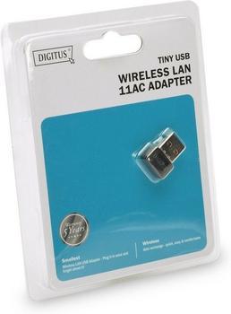 Digitus WLAN Stick USB 2.0 450 MBit/s DN-70565