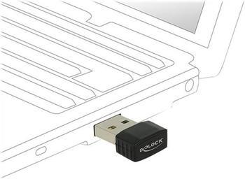 DeLock USB2.0 Dual Band WLAN (12461)