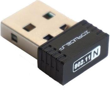 Dream-Multimedia WLAN USB Stick Micro 150 Mbit/s (DM-WL150)