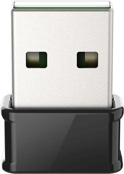 D-Link AC1300 MU‑MIMO Wi‑Fi Nano USB Adapter DWA‑181