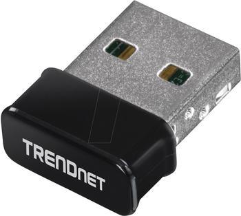 TRENDnet Micro N150 Wireless & Bluetooth USB-Adapter TBW-108UB