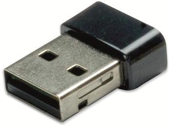 Inter-Tech WiFi+BTS 4 USB Adapter DMG-08