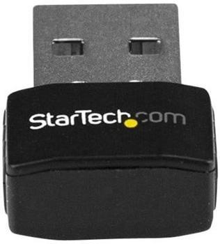 StarTech USB WiFi Adapter Dual-Band Nano (USB433ACD1X1)