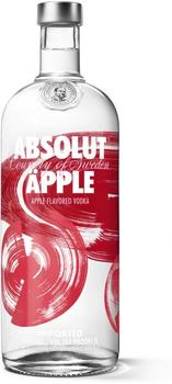 Absolut Äpple 1l 40%